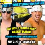 EWF DVD May 2 2014