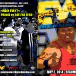 EWF DVD May 3 2014