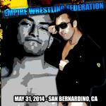 EWF DVD May 31 2014