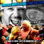 EWF DVD June 27 2014