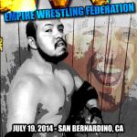 EWF DVD July 19 2014