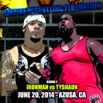 EWF DVD June 20 2014