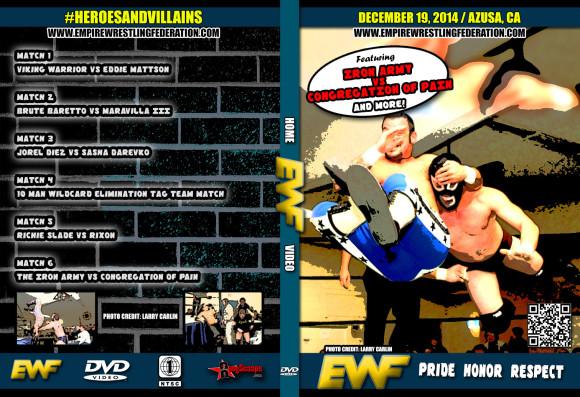 EWF DVD December 19 2014