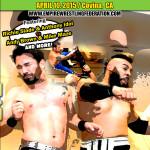 EWF DVD April 10 2015