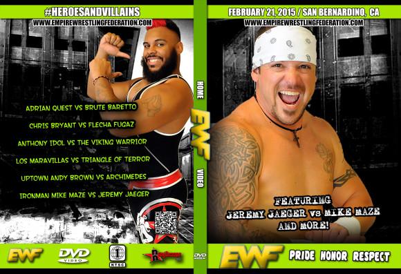 EWF DVD February 21 2015