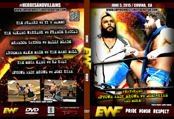 EWF DVD June 5 2015