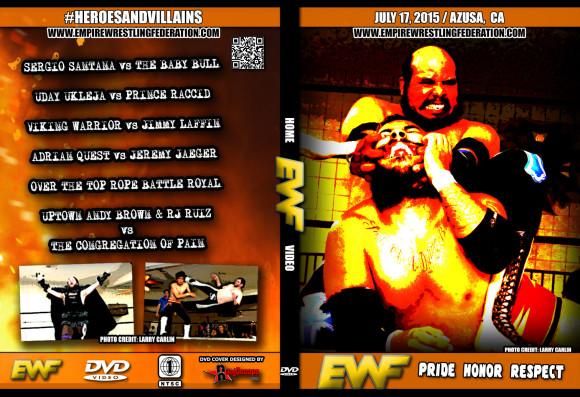 EWF DVD July 17 2015