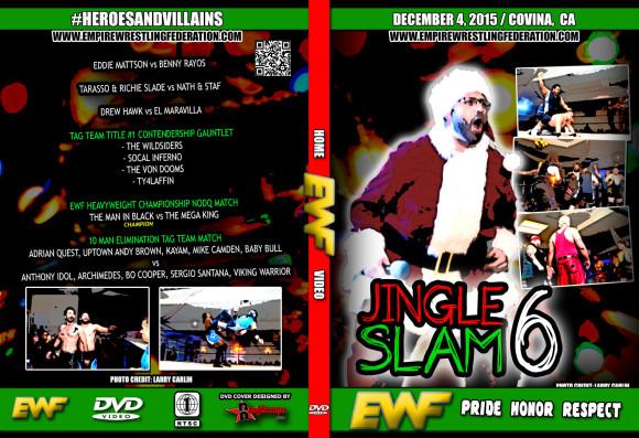 EWF DVD December 4 2015