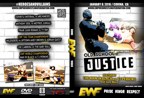 EWF DVD January 8 2016