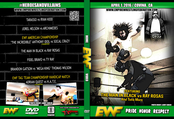 EWF DVD April 1 2016