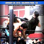 EWF DVD January 30 2016