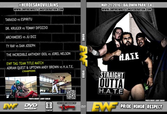 EWF DVD May 21 2016