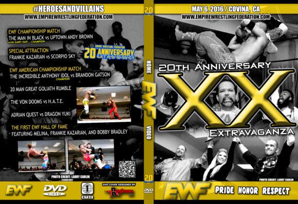 EWF DVD May 6 2016