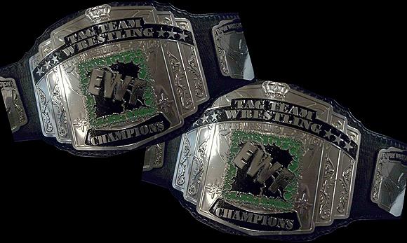Ewf Tag Team Championship History-6804